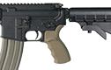 UTG Chwyt pistoletowy Model M4/AR15 FDE