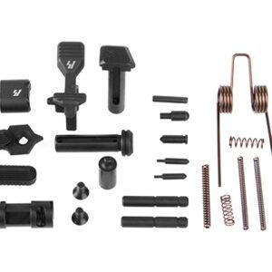 Strike Industries – Zestaw komponentów komory spustowej AR-15