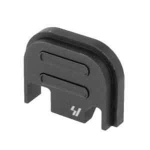 Strike Industries – Płytka oporowa zamka Glock V2 – Czarny