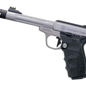 Pistolet S&W Victory Fluted Performance Center kal. 22LR