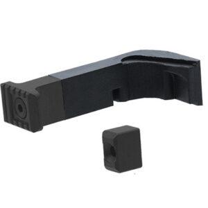 Strike Industries – Modułowy zwalniacz magazynka do Glock – Czarny