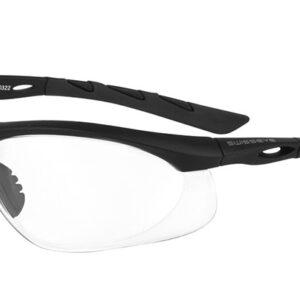Swiss Eye – Okulary strzeleckie Lancer – Przezroczysty – 40322
