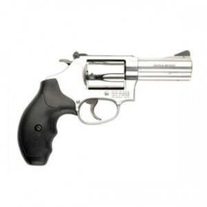 Rewolwer S&W 60 3″ kal. 357Magnum/38Special