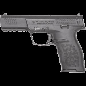 Pistolet FORT mod. 28 kal. 5,7×28