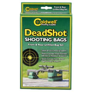 Caldwell – Worek strzelecki DeadShot® – Combo