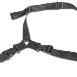 Condor – Zawieszenie Quick One Point Sling – Czarny – US1008-002