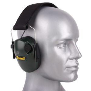 Caldwell – Aktywne ochronniki słuchu E-Max Low Profile