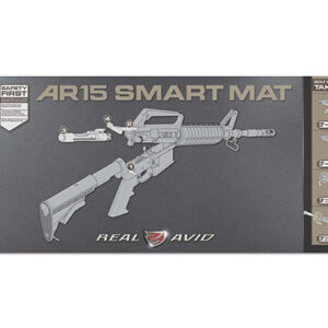 Real Avid – Mata AR-15 Smart Mat – AVAR15SM
