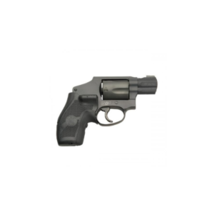 Rewolwer S&W 340 Crimson Trace kal. 357Mag