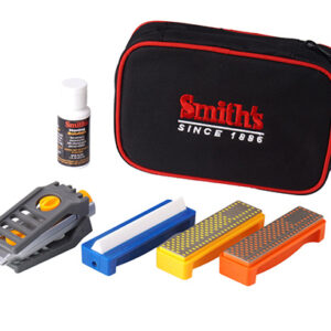 Smith's – Zestaw ostrzący Diamond Precision Sharpening System – 50719