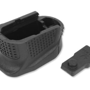 Strike Industries – Enhanced Magazine Plate – Glock 42 – EMP-G42 BLK