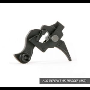 System spustowy ALG do karabinków AK – AKT Trigger