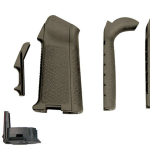 Magpul – Chwyt MIAD GEN 1.1 Grip Kit – Type 1 – ODG – MAG520-ODG