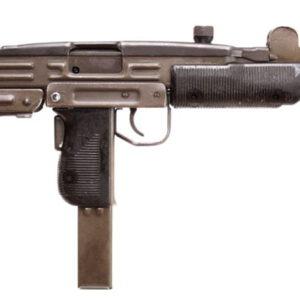 Pistolet samopowtarzalny UZI kal. 9×19