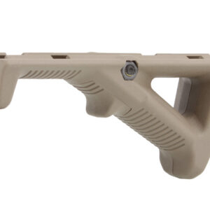 Magpul – Chwyt RIS AFG-2 Angled Fore Grip – FDE – MAG414-FDE