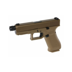 Glock 19 X Coyote MT 13,5X1 kal. 9x19mm