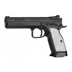Pistolet CZ TS 2 Tactical Sport 2 kal. 9×19