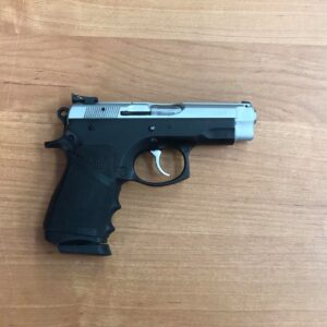 CZ 75 Compact 9x19mm