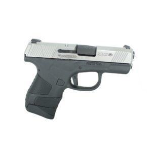 Pistolet samopowtarzalny MOSSBERG MC1 SC Stainless kal. 9×19