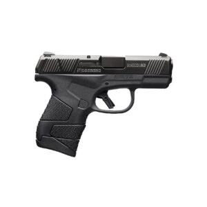 Pistolet Mossberg MC1 Sub Compact kal. 9×19