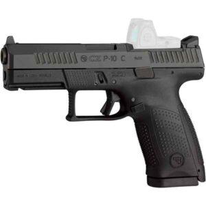 Pistolet CZ P-10C OR kal. 9×19