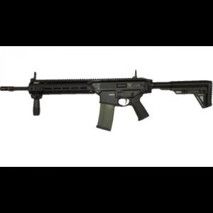 Karabinek samopowtarzalny GROT S16 FB M1 długie oszynowanie / kolba AR-15