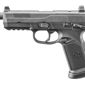 Pistolet FN FNX-45 Tactical BLK kal. 45ACP
