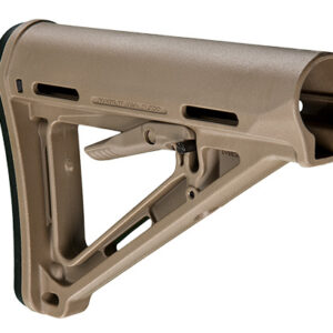 Magpul – Kolba MOE Carbine Stock do AR/M4 – Mil-Spec – FDE -MAG400 FDE