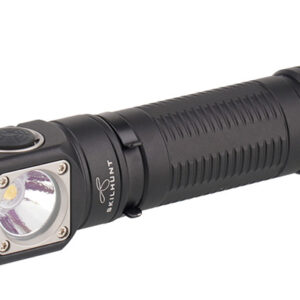SkilHunt – Latarka LED / czołówka H04R RC High CRI – 950 lumenów