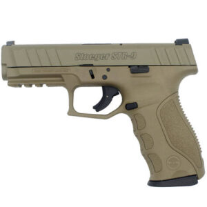 Pistolet Stoeger STR-9 FDE, kal. 9×19