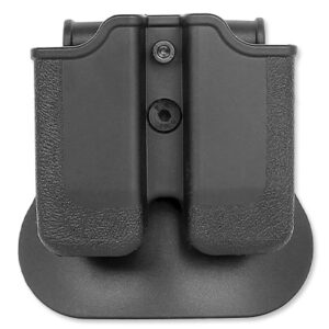 IMI Defense – Ładownica MP04 Roto Paddle – 2 magazynki – USP Compact