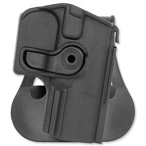 IMI Defense – Kabura Roto Paddle – Walther PPQ – Z1420