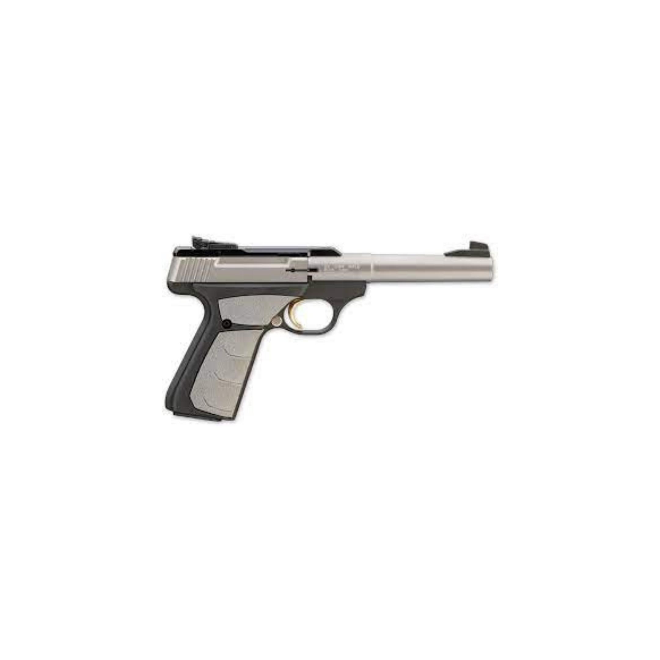 Pistolet Browning Buck Mark Camper S/S UFX kal. 22LR