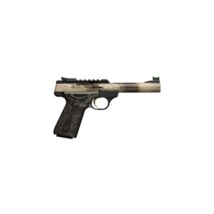 Pistolet Browning  BUCK MARK Plus A-TACS kal. 22LR
