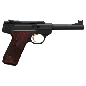 Pistolet Browning Buck Mark Challenge Rosewood
