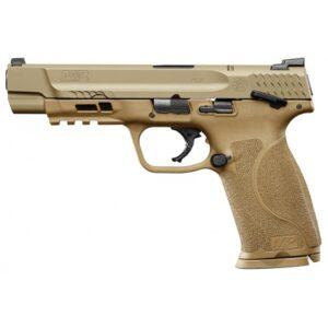 Pistolet S&W M&P9 M2.0 FDE kal. 9×19