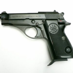 Pistolet Beretta M70 kal. 7,65mm