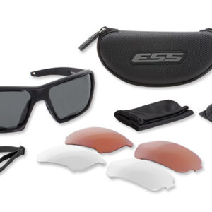 ESS – Rollbar Tactical – Subdued Logo Kit – EE9018-05
