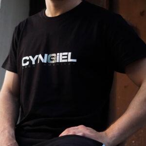 T-shirt CYNGIEL BROŃ I AMUNICJA