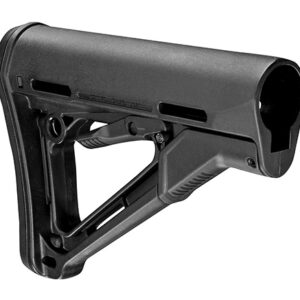 Magpul – Kolba CTR Stock do AR/M4 – Mil-Spec – Czarny – MAG310-BLK