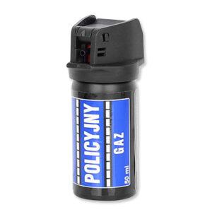 Gaz pieprzowy Policyjny – 50 ml