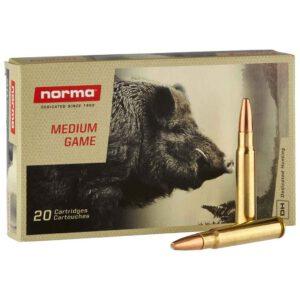 Amunicja kulowa Norma 308Win PPDC