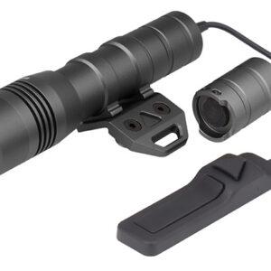 Opsmen – Latarka taktyczna na broń FAST 502M-BK – Czarny – M-LOK