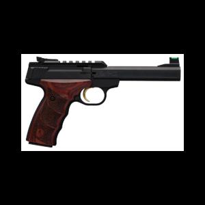 Pistolet Browning BUCK MARK PLUS ROSEWOOD UDX kal. 22LR