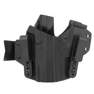 DOUBLETAP GEAR – Kydex Appendix IWB z ładownicą do Walther P99