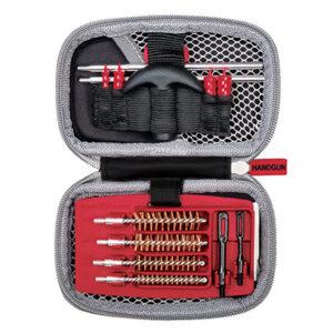 Real Avid – Zestaw Gun Boss – Handgun Cleaning Kit – AVGCK310-P