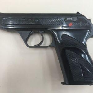 Pistolet H&K 4 kal. 7,65 Browning