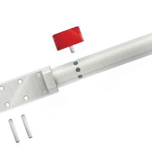 Real Avid – Lug-Lok Upper Vise Block do AR-10 – AVAR10LLVB