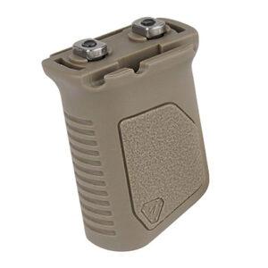 Strike Industries – M-LOK Angled Vertical Grip – Short – SI-AR-CMAG-S
