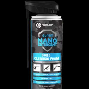 GNP pianka do czyszczenia broni Bore Cleaning Foam 200ml